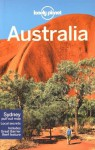 Lonely Planet Australia (Travel Guide) - Lonely Planet, Meg Worby, Kate Armstrong, Brett Atkinson, Celeste Brash, Anthony Ham, Alan Murphy, Miriam Raphael, Charles Rawlings-Way, Benedict Walker