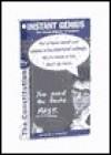 Instant Genius the Constitution - Alan Hirsch, Melissa Leebaert