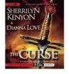 The Curse (Belador #03) [ THE CURSE (BELADOR #03) ] By Kenyon, Sherrilyn ( Author )Sep-18-2012 Compact Disc - Sherrilyn Kenyon