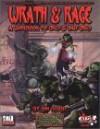 Wrath & Rage (d20 System) (Races of Renown) - Jennifer Clarke Wilkes, George Evans, Jim Bishop