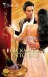 Blackmailed Into Bed - Heidi Betts