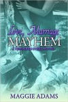 Love, Marriage & Mayhen - Maggie Adams