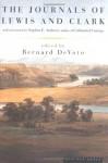 The Journals of Lewis and Clark (Lewis & Clark Expedition) - Stephen E. Ambrose, Bernard DeVoto, Meriwether Lewis, William Clark