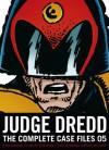 Judge Dredd: Complete Case Files 05 - John Wagner, Alan Grant, Brian Bolland, Colin Wilson