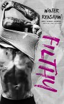 FILTHY - A Football Romance - Winter Renshaw, Love N Books, The Passionate Proofreader