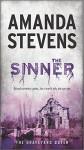 The Sinner (The Graveyard Queen) - Amanda Stevens