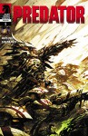 Predator: Prey to the Heavens #1 (Predator Vol. 1) - John Arcudi, Javier Saltares