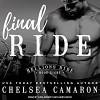 Final Ride: Hellions Ride, Book 8 - Chelsea Camaron, Lidia Dornet, Aiden Snow, Tantor Audio