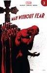 Man Without Fear (2019) #3 (of 5) - Jed MacKay, Iban Coello, Kyle Hotz