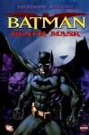 Batman: Death Mask - Yoshinori Natsume