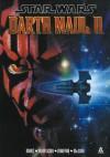 Darth Maul 2 - Ron Marz, Jan Duursema
