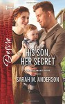 His Son, Her Secret (The Beaumont Heirs) - Sarah M. Anderson
