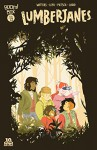 Lumberjanes #22 - Shannon Waters, Carey Pietsch, Kate Leth