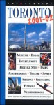 Toronto 2001-2002 - Penina Coopersmith, Vincenzo Pietropaolo