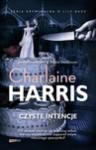 Czyste intencje (A Lily Bard Mystery, #3) - Charlaine Harris, Ewa Rajewska