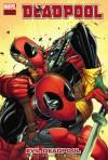 Deadpool: Evil Deadpool - Salvador Espin, Daniel Way