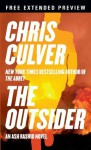 The Outsider - Free Preview (first 3 chapters) - Chris Culver