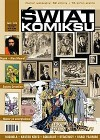 Świat Komiksu - 33 - (sierpień 2003) - Mike Mignola, René Goscinny, Jean David Morvan, Tobiasz Piątkowski, Philippe Buchet, Thierry Cailleteau