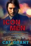 Icon Men - Cat Grant