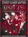 BESM D20: Stingy Gamer Edition - Mark C. MacKinnon