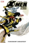 X-Men: First Class, Volume 1: Tomorrow's Brightest - Jeff Parker, Paul Smith, Roger Cruz