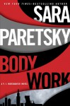 Body Work - Sara Paretsky