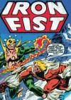 Essential Iron Fist, Vol. 1 - Chris Claremont, Doug Moench, Tony Isabella