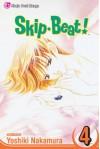 Skip Beat!, Vol. 04 - Yoshiki Nakamura
