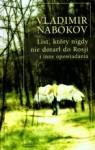 List, który nigdy nie dotarł do Rosji i inne opowiadania - Michał Kłobukowski, Leszek Engelking, Vladimir Nabokov