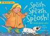 Wonderwise: Splish, Splash, Splosh: A book about water - Mick Manning, Brita Granstrom