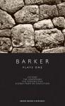 Howard Barker: Plays One - Howard Barker