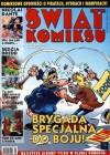 Świat Komiksu - 17 - (maj 2000) - Jean David Morvan, John Wagner, Philippe Buchet, Piotr Kabulak, Philippe Chappuis, Yves Swolfs