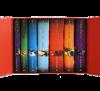Harry Potter Boxed Set - Mary GrandPré, J.K. Rowling
