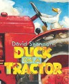 Duck on a Tractor - David Shannon