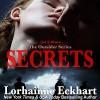 Secrets (The Outsider #4) - Lorhainne Eckhart, Melissa Moran