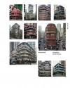 Hong Kong Corner Houses - Michael Wolf