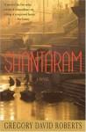 Shantaram - Gregory David Roberts, Humphrey Bower
