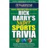 Rick Barry's Super Sports Trivia (Buzztime Trivia) - Rick Barry