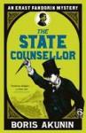 The State Counsellor - Boris Akunin