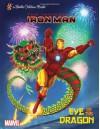 Eye of the Dragon (Marvel: Iron Man) - Billy Wrecks, Patrick Spaziante