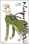 Nabari No Ou, Vol. 7 - Yuhki Kamatani