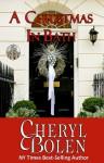 A Christmas in Bath - Cheryl Bolen