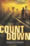 Countdown (Harlequin Teen) - Michelle Rowen