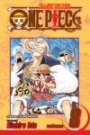 One Piece, Vol. 08: I Won't Die - Eiichiro Oda