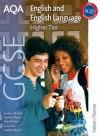 Aqa Gcse English And English Language: Higher Tier Student Book - Lindsay McNab, Marian Slee
