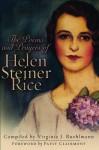 The Poems and Prayers of Helen Steiner Rice - Helen Steiner Rice, Virginia Ruehlmann, Patsy Clairmont