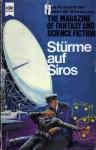 Stürme auf Siros - Wulf H. Bergner