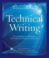 Kaplan Technical Writing: A Comprehensive Resource for Technical Writers at All Levels - Carrie Hannigan, Carrie Wells, Diane Martinez, Carolyn Stevenson, Tanya Peterson