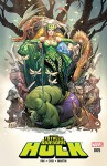 The Totally Awesome Hulk (2015-) #5 - Greg Pak, Mike Choi