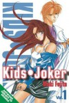 Kids Joker 1 - Maki Fujita